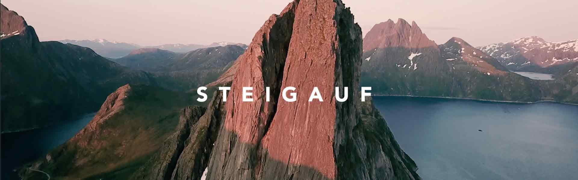 Bergsteiger - Imagefilm
