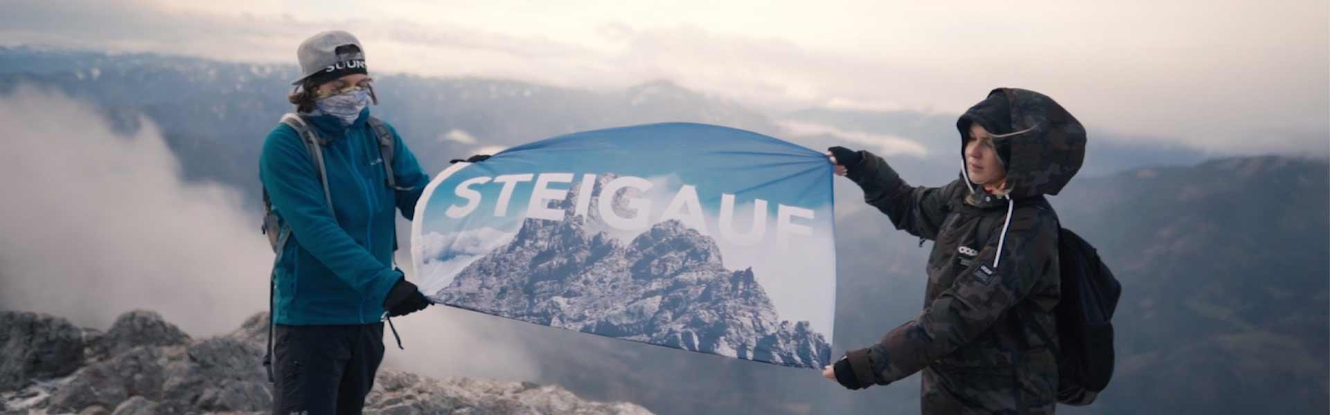 Bergsteiger Video