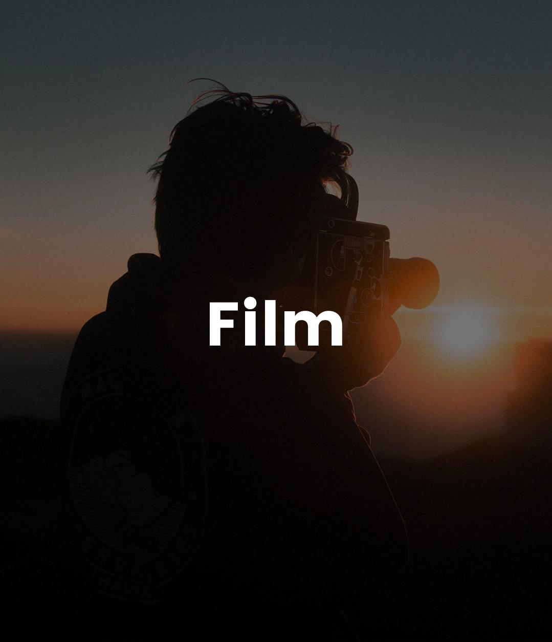 Leistungen Film